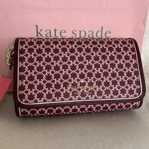 ♠️ Kate Spade Small Flap Crossbody ♠️